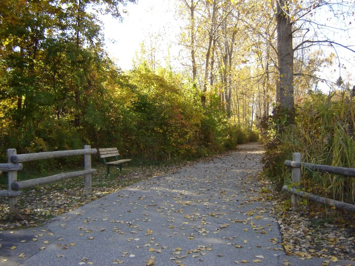 lasalle parks and trails