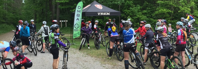 durham mountain bike association