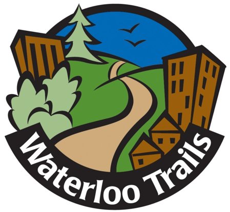waterloo trails logo