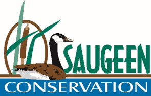 saugeen valley conservation authority logo
