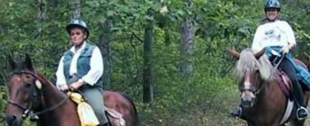 ramsayville trail