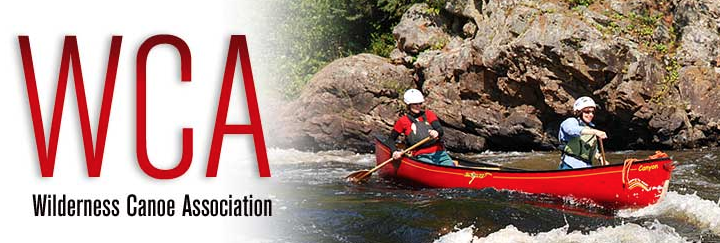 wilderness canoe association events ontario trails listing