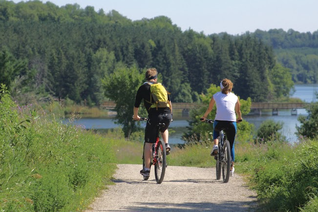 ontario trails ontario cycling consultations