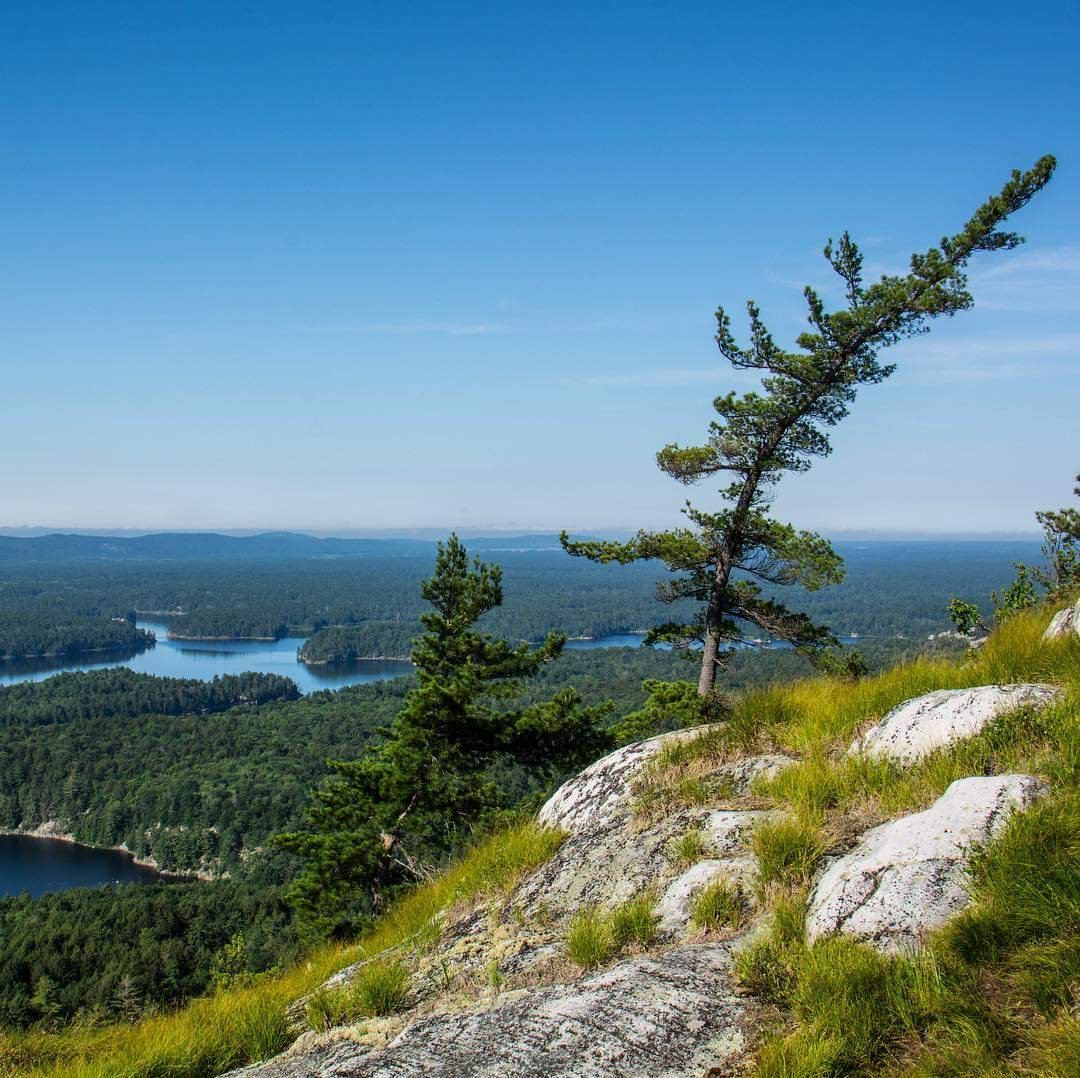 Ontario Travel Killarney Provincial Park