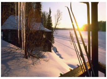 ontario cross country ski trails on facebook