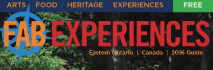 frontenac arch trail experiences