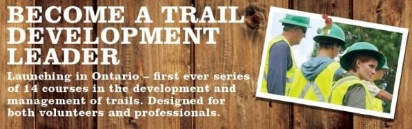 algonquin college trail courses