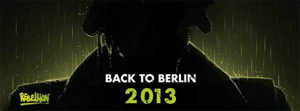 Studio Rebellion slibuje návrat do Berlína