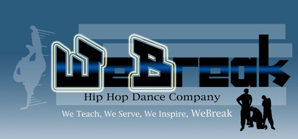 WeBreak Hip-Hop Dance Company