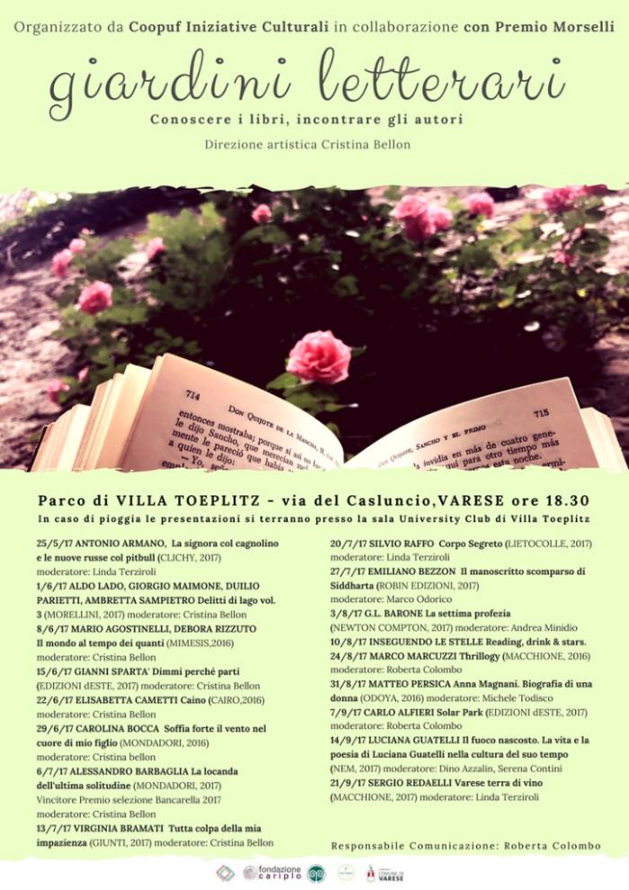 8 giugno a Varese
