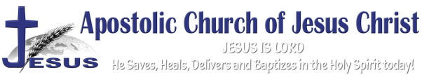 Apostolic Church of Jesus Christ