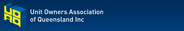 Unit Owners Association Of Queensland