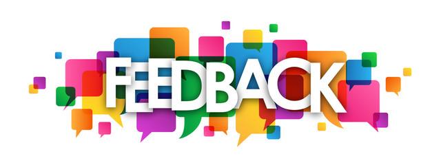 Image: feedback