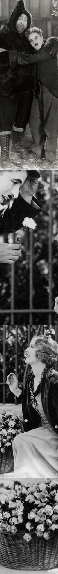 Frühlingserwachen mit Charlie Chaplin