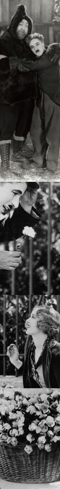 A Season With Chaplin