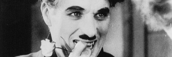 Charles Chaplin - CITY LIGHTS