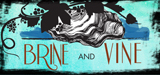Brine Vine City Winery Update