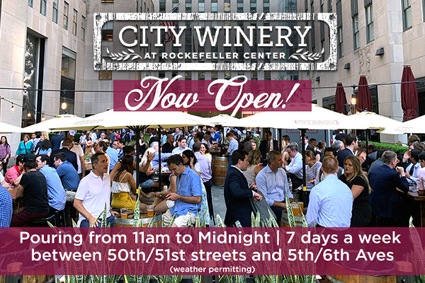 fed22cc2 8c3a 4a8a 9cac c1298d1ce191 City Winery's New NYC Location