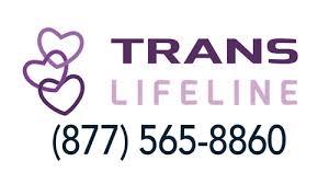 Trans Life Line