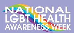 National LGBT Health Awareness Week