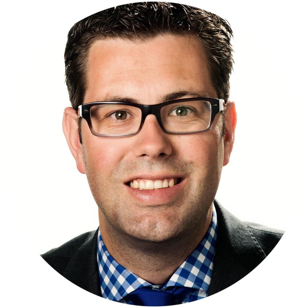 Maarten van Duijn | Partner Actan & Sophista