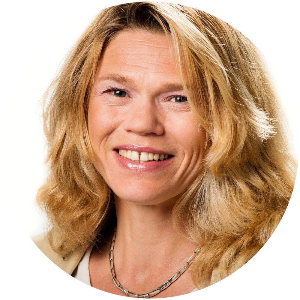 Birgitta van Antwerpen | fiscaal adviseurs Actan accountants & adviseurs