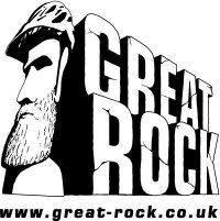 Great Rock Logo