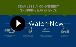 iVend eCommerce Video