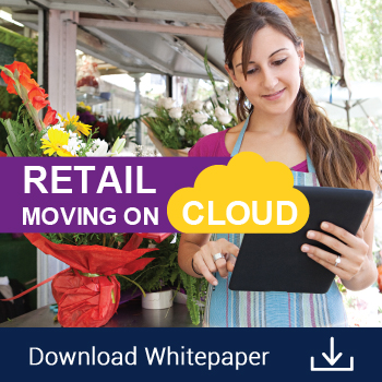 Retail Moving on Cloud | Download Whitepaper