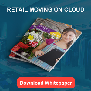 Retail Moving on Cloud | Download Whitapaper