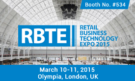 RBTE | March 10-11, 2015 | London, UK