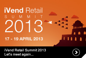 iVend retail Summit 2013