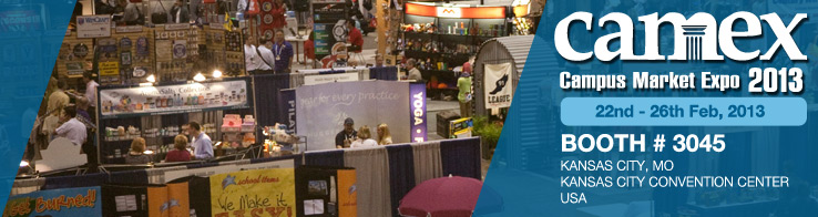 Be sure to stop by and visit us at Booth #3045
