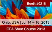 OFA Short Course 2013