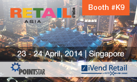 Retail world asia 2014