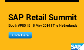 SAP Retail Summit 2014
