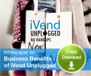 Download iVend Unplugged Whitepaper here
