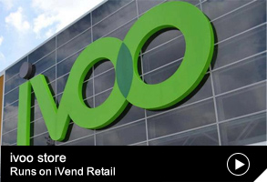 iVoo Store in Venezuela goes live on iVend Retail
