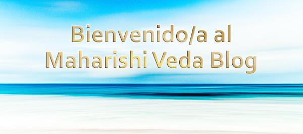 Visita el Blog de Maharishi Veda