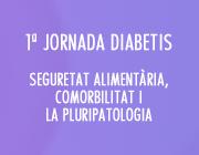 1ª Jornada Diabetes