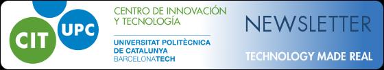 CIT UPC Newsletter