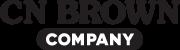 CN Brown Company logo
