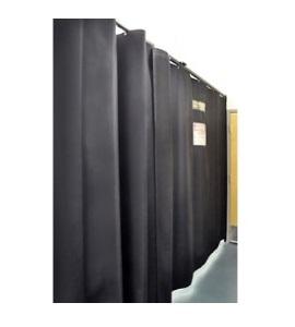 Flex-Guard Laser Safety Curtain