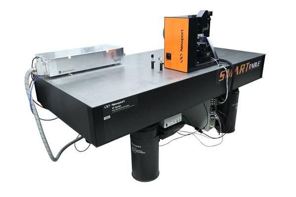 Fibre Bragg Grating Manufacturing Workstation