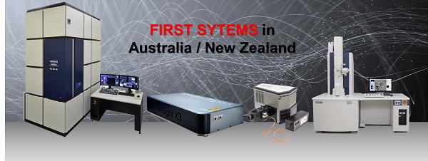 header-First Systems in Aus/NZ