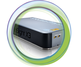 InSight X3