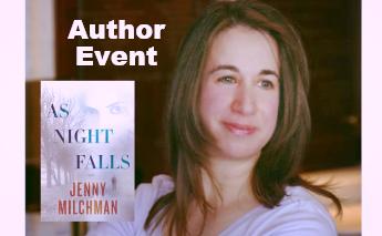 Author Event