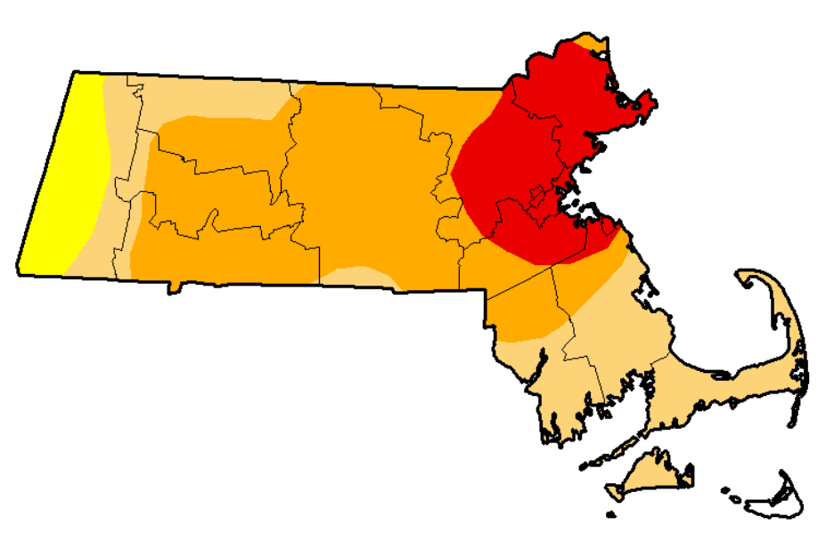 drought map 8-16