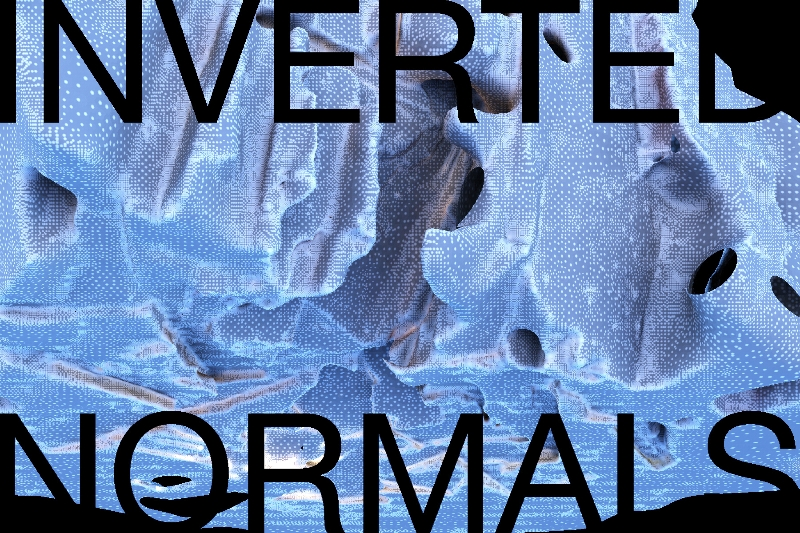 Inverted Normals