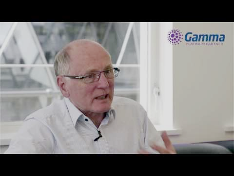 Welcomm's Testimonial from Gamma. See what Gamma's CEO thinks of us.